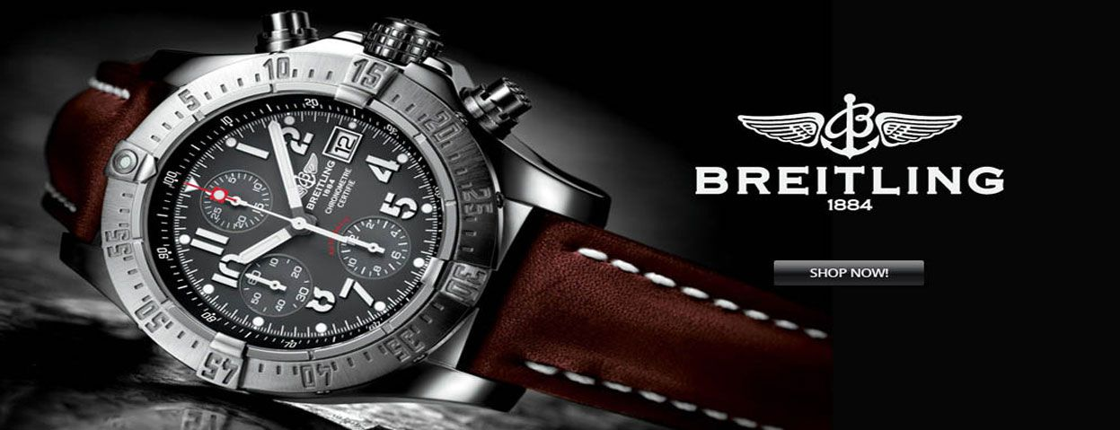 Breitling Watches Pakistan